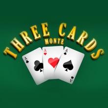 Drei Karten Monte