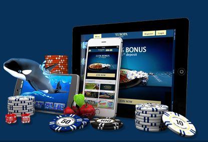 Mobile Casinos3