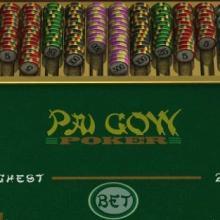 Spielen Sie unsere Gratis Pai Gow Poker Spiel jetzt!