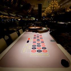 biggest roulette win ever