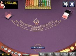 blackjack casinos
