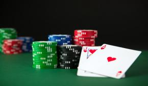 basic blackjack betting strategy