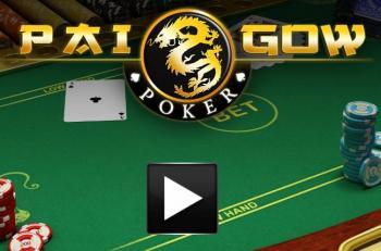 pai gow poker free