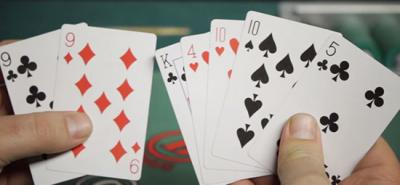pai gow poker terms