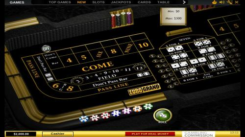 Slot game real money