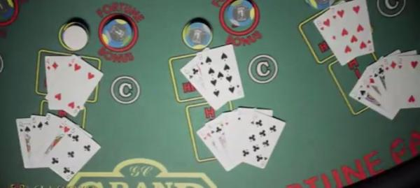online pai gow