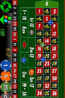 android casino apps roulette