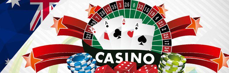 Best online casino in australia играть в покер онлайн на фантики