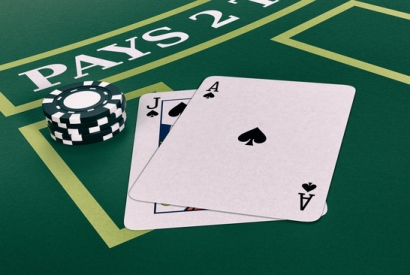 Blackjack casino strategy