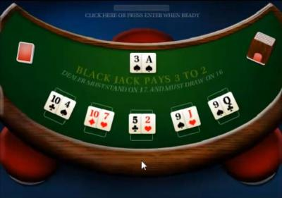 card counting software
