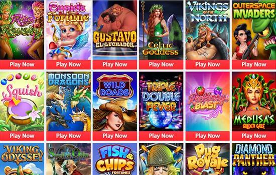 Chumba Casino Review Welcome Bonuses Games More