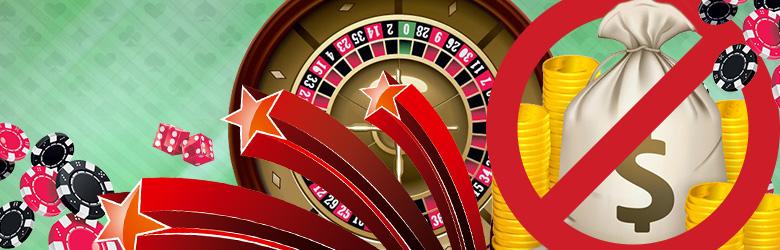 highest no deposit casino bonuses