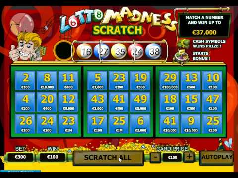 Free Scratch Card Win Real Money
