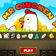 Mr Chicken Slots