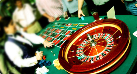 Improve Your Odds of Winning in On the web Slots Casino Games