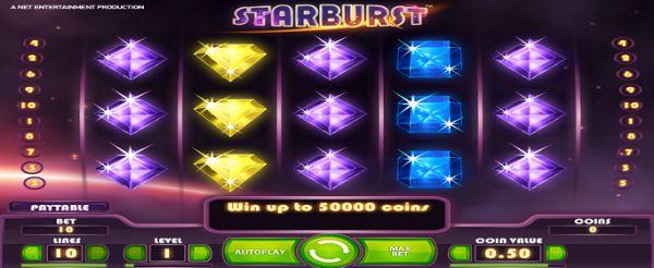 slots rules starburst