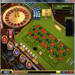 roulette rules and odds