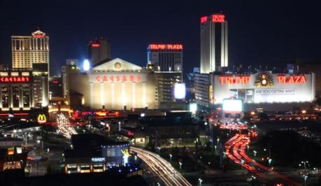 Atlantic city blackjack rules