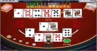 pai gow online table