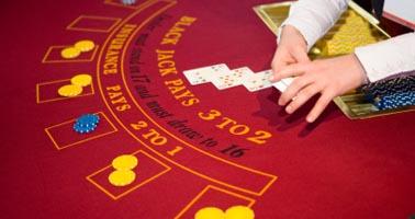 1-3-2-6 Blackjack Betting System